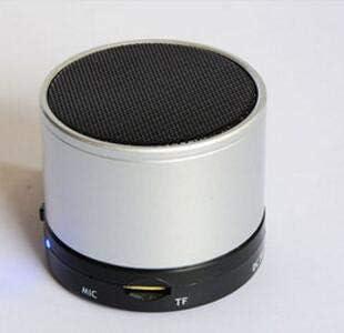 Yudanny - Mini Altavoz Bluetooth inalámbrico portátil S10 para ...