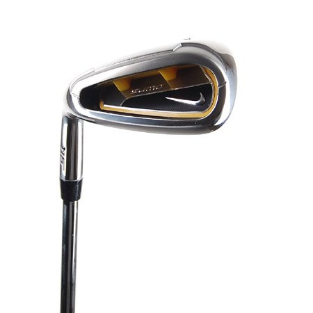 New Nike Sumo Gap Wedge (A-Wedge) LH w/ Steel Shaft