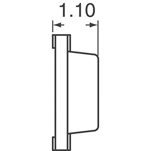 LIGHT SENSOR AMBIENT SMD (Pack of 20) (SFH 5711-2/3-Z)