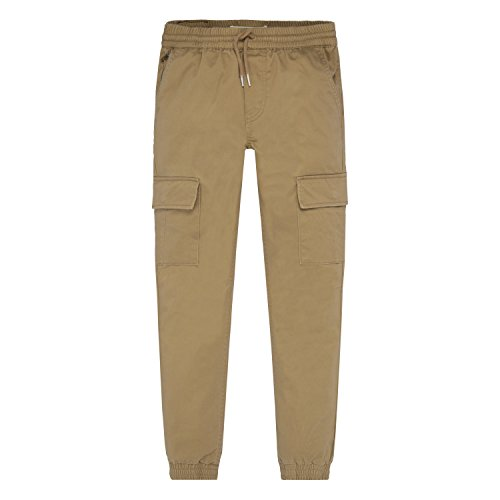 Used, Levi's Big Boys' Cargo Joggers, Harvest Gold, S for sale  Delivered anywhere in Canada