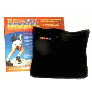 Thermotex Gold Infrared Heating Healing Therapy (Gold Infrared Heating Pad)