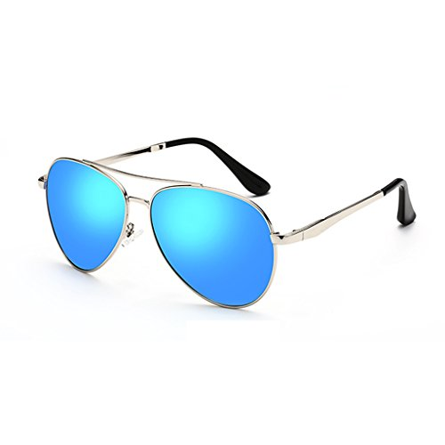 Polarized Hommes Lunettes Metal Pour Couleur Retro Taiyangjing Métal Hommes Lunettes Soleil Classic Sunglasses UV400 C Driving E Soleil Mode De Frame De Lightweight HAIYING Wayfarer wqTRY7