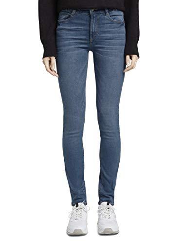 TOM TAILOR Damen Jeanshosen Kate Skinny Jeans