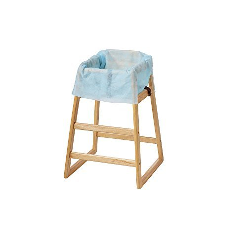 Babies R Us Disposable High Chair Cover 6 count Furniture Baby Toddler Furn