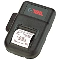 Datamax-ONeil microFlash 2te Network Thermal Label Printer - Monochrome - 2 in/s Mono - 203 dpi - Serial, USB - Bluetooth