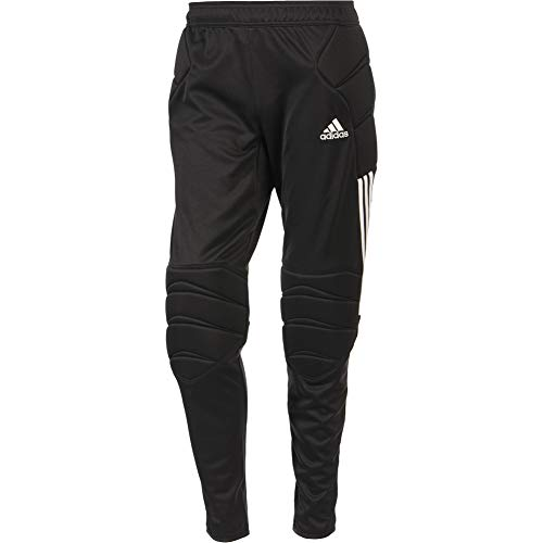 (adidas TIERRO 13 Goalkeeper Pant Padded Trousers for Soccer)