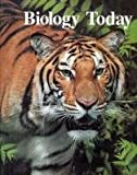img - for Biology Today/Student Edition book / textbook / text book