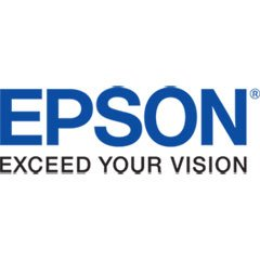 Epson America V13H134A40 Replacement Air Filter ELPAF40