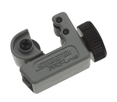 Superior Tool 36000 1-Inch Od Heavy Duty Mini Tubing Cutter