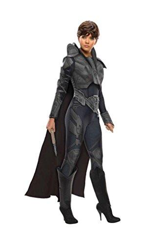 Faora Costume - X-Small - Dress Size 2-6 -