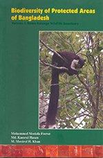 Biodiversity of Protected Areas of Bangladesh, Vol-I: Rema-Kalenga Wildlife Sanctuary ()
