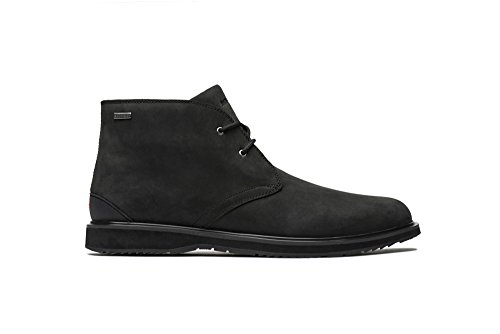 SWIMS Barry Chukka Boot, Black, 10.5 by SWIMS