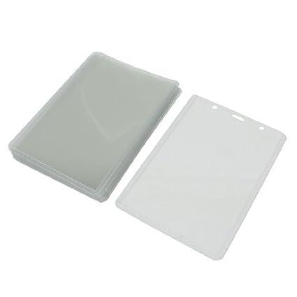 Amazon.com : Los titulares eDealMax 10 piezas de plástico ...