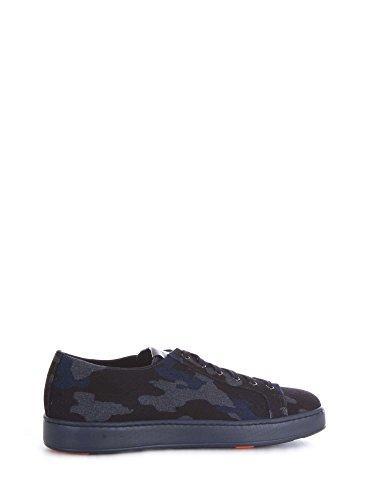 Santoni Mbcn20512ua6hktau60 Camouflage Camouflage Uomo Sneaker Uomo Mbcn20512ua6hktau60 Sneaker Santoni Santoni a5UB7q