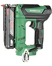 Metabo HPT CA Tools NP18DSALQ4 18V Cordless Pin Nailer, Tool Only - No Battery, 5/8-Inch Up to 1-3/8-Inch Pin Nails, 23-Gauge, Holds 120 Nails