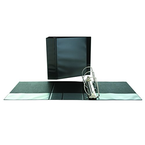 - Universal 20998 Slant-Ring Economy View Binder, 5