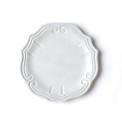 - Vietri Incanto Baroque European Dinner Plate