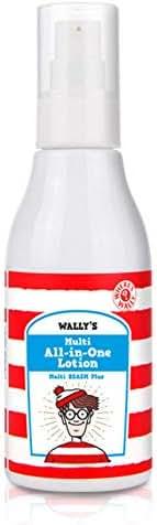 EPONA - WALLY'S MULTI ALL-IN-ONE LOTION 150ml / 5.07 fl oz