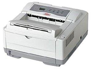 Oki B4600 Series Laser Printer