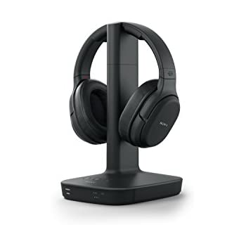 Amazon.com  Sony MDR-DS7500 Wireless Digital Surround Headphones ... 65eccd24762e