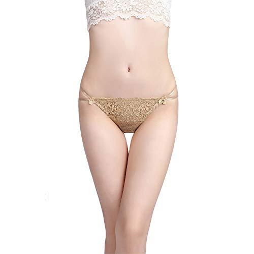 Sexy Sous Culottes Femmes Slip Dentelle Élastique C Lingerie Slips Transparent En vêtements Greatestpak YwxYUgq4