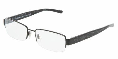 Dolce & Gabbana Dg1178 Eyeglasses 064 54 18 140 by Dolce & Gabbana