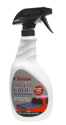 Access Cover 30919 Access Cover Care Tonneau Cleaner