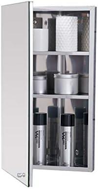 ミラー付き浴室の食器棚のキャビネットの三角形30 * 60 * 19浴室の浴室の鏡のキャビネットの貯蔵の食器棚の棚のコーナーが付