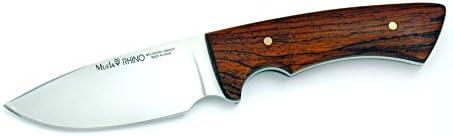 Muela RHINO-10CO Cocobolo Wood Handle Hunting Knife