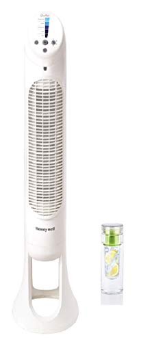 Honeywell QuietSet Tower Fruit Infuser Bottle
