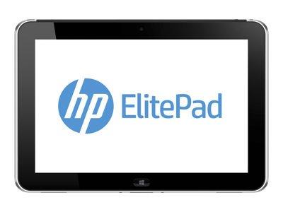 Hp Elitepad 900, Atom Z2760, 10.1 Wxga Ag Led Uwva Touch, Uma, Webcam, 2Gb Ddr2