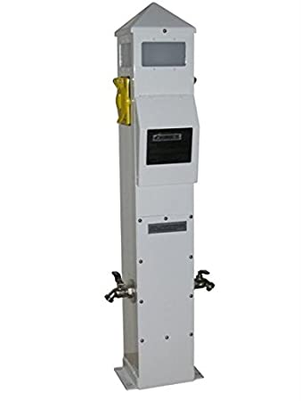 marine no power dock equipment product service pedestal s