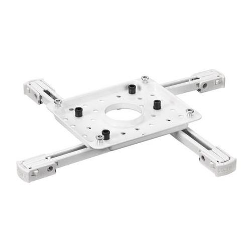 Universal RPA Interface Bracket Color: White
