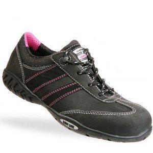 Safety Jogger – Chaussures de sécurité femme CERES S3