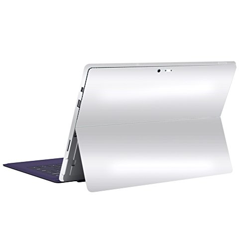 Pumpkin Trace Patterns (ProElife Premium Colorful 3M Sticker Cover Decal Protector Skin for Microsoft Surface pro 3 12-Inch (for Surface Pro 3, Silver Color))