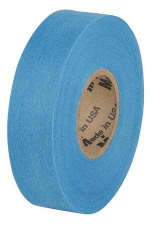 Presco Products Co Bdb-188 Biodegradable Flagging Tape,blue,100 Ft