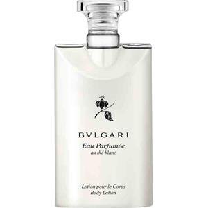 Bvlgari Eau Parfumée Au the Blanc Body Lotion 200ml / 6.8oz. for Women