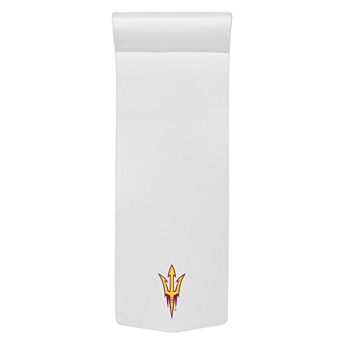 Pool Vinyl University - Texas Recreation Corporation Texas Rec Pool Float Splash PL White Finish Arizona State Sun Devil