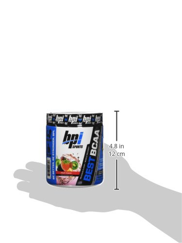 BPI Sports Best BCAA Powder, Fruit Punch, 10.58 Ounce by BPI Sports (Image #7)