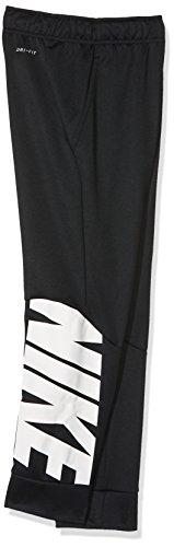 Nike Taglia Pants Colore Boys Nero 'therma white Training Black bianco 1nwOqC1rxF