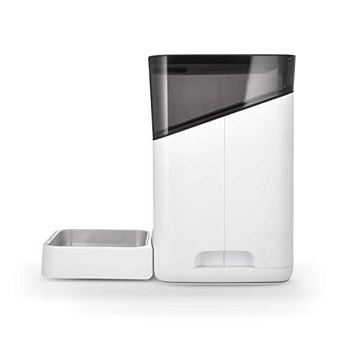Petnet SmartFeeder 2nd Generation White Automatic...