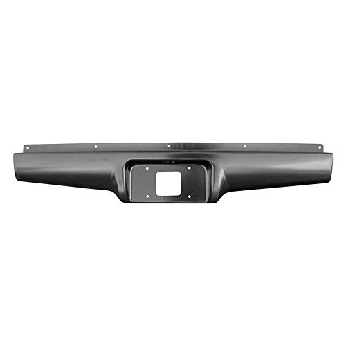 Value Rear Roll Pan 82 83 84 85 86 87 88 89 90 91 92 93 fits Chevrolet S-10 Pickup OE Quality Replacement