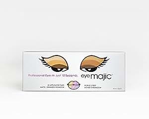 eyeMajic - Seduce Set x 20 Applicators x 4 Colour Ranges
