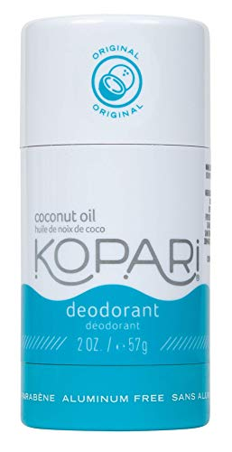Kopari Aluminum-Free Deodorant | Non-Toxic, Paraben Free, Gluten Free & Cruelty Free Men's and Women's Deodorant | Made with Organic Coconut Oil | 2.0 - Ounce Natural Jason 2