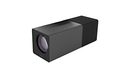 Lytro Light Field Camera, 8GB, Graphite