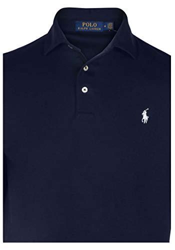 Polo Ralph Lauren Mens Interlock Polo Shirt