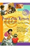 img - for Parent Child Retreats: Spiritual Experiences for Children Ages 3-6 And Their Parents by Mary Ann Figlino (1997-08-14) book / textbook / text book