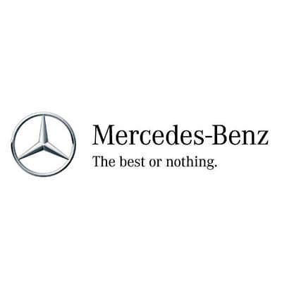 Genuine Mercedes-Benz Rod Torsion Bar 201-320-05-89