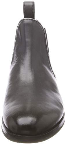Aluminium Chelsea Susan Hrs salerno Stone Femme Gris 10 Hamilton Glitter Black Binding Talca Blk Bottes Ela amp; Melvin w7EqxXE