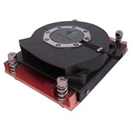 Dynatron R13 Procesador Enfriador - Ventilador de PC (Procesador, Enfriador, LGA 2011 (Socket R), Intel® Xeon®, 8 cm, 1000 RPM)